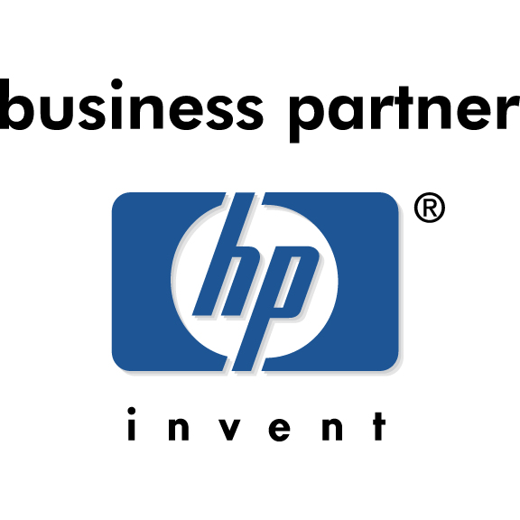 Logo of HP Invent