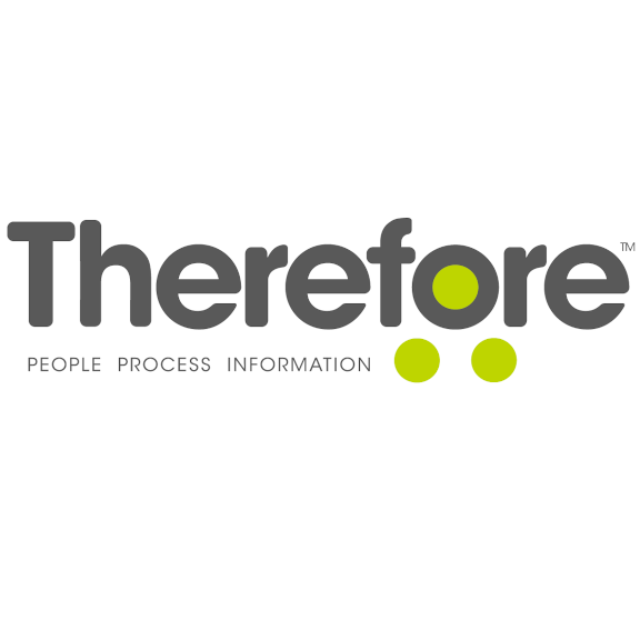 Logo de Therefore